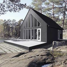 SUNHOUSE Modern Prefab Homes