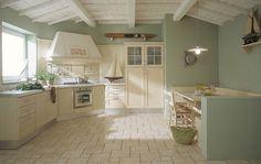 modello ecocompatta Veneta Cucine finitura nero | Arredamento Cucina ...