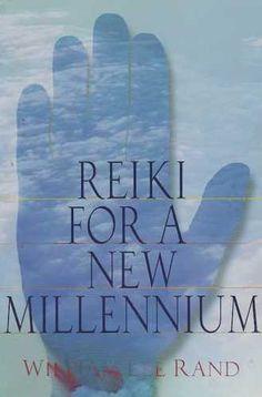 William Lee Rand - Reiki for a New Millenium Reiki, Peace, Inspiration, Biblical Inspiration, Sobriety, Inspirational, Inhalation, World