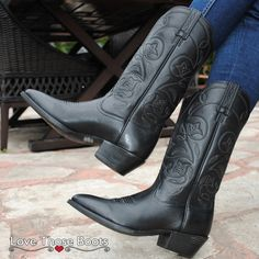 WESTERN HERITAGE ROUND TOE LEATHER BOOTS BY ARIAT BOOTS RED http ...