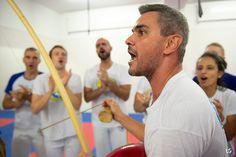 oficina com Mestre Balâo Photographs, Capoeira, Photos