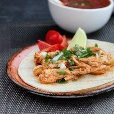 Instant Pot(R) Salsa Chicken - Allrecipes.com