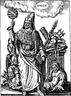 "Ceremonial Magick: #Hermes #Trismegistus (""Thrice Great"")."