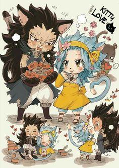 Gale Fairy Tail, Fairy Tail Nalu, Rog Fairy Tail, Fairy Tail Amour, Fairy Tail Guild, Fairy Tail Ships, Fairy Tales, Couples Fairy Tail, Fairy Tail Family