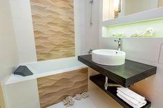 modern scandinavian style interior design of house