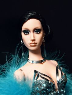 PFDF Superdoll Exclusive GÂTEAU Sybarite Doll | Flickr - Photo Sharing!