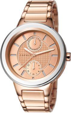 Esprit watch, Esprit Women Sophie for women ES107052002
