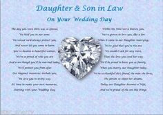 Special Gifts From Mother To Daughter On Her Wedding Day - The Best ...