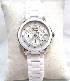 Price Fossil Riley Chronograph