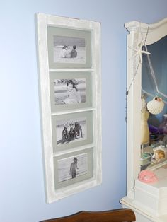window pane picture frame my next projects - Window Pane Picture Frames