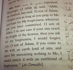 Allah -u akbar May Allah forgive us Aamiin