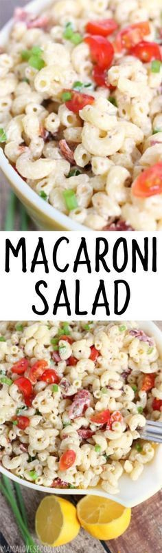 everyone asked for the recipe! MACARONI SALAD RECIPE #macaronisalad #pastasalad #recipe