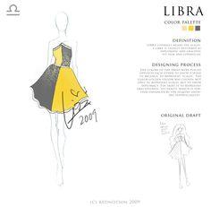 Libra 天秤座