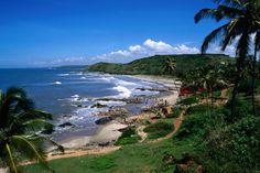 Get Anjuna Beach Hotels by GoaClick.com
