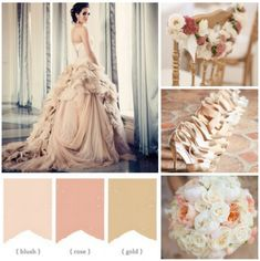 How to Find Perfect Wedding Dresses | The Wedding Pin