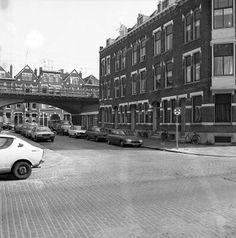 Vijverhofdwarsstraat, 1981
