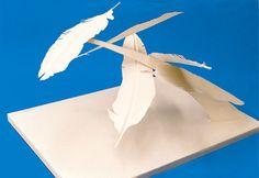 美術への確実な一歩に 新宿美術学院 芸大・美大受験総合予備校 2008年度 学生作品/デザイン・工芸科