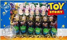 Bombom Chocolate Toy Story