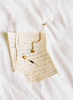 love letters, always and forever <3