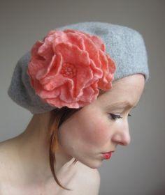 lovely beret