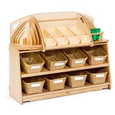 Montessori furniture on Pinterest