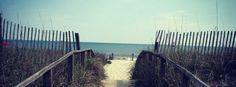 Beach Facebook Timeline Cover