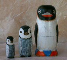 YucoOyama「Pinguino」