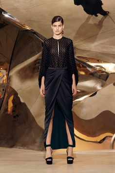 Camilla and Marc, Look #15