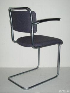 Gispen stoel 201