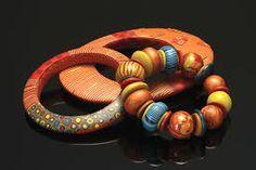 Afbeeldingsresultaat voor bracelet polymer clay