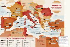 A Map of the World Library #014 | Klatmagazine