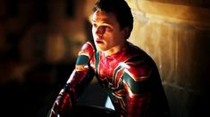 'Spider-Man: Far From Home' is one huge 'Avengers: Endgame' spoiler Streaming Tv Shows, Streaming Movies, Man Movies, Home Movies, Movie Characters, Marvel Characters, Iron Spider Suit, Stealth Suit, Pop Culture News