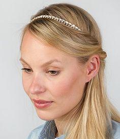 "SIX ""Trend"" Haarschmuck, Stirnband, Haarband mit goldener... https://www.amazon.de/dp/B00T9RDRMI/ref=cm_sw_r_pi_dp_x_137yybWFSSCN3"