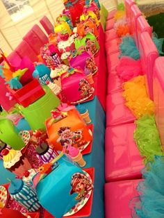 Photo 17 of 17: candy / Birthday CANDY LAND | Catch My Party