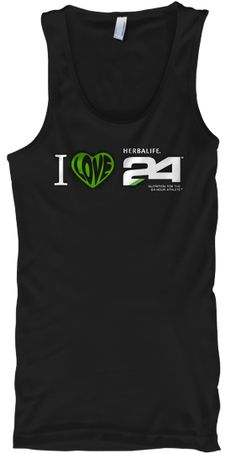 Order now!!! Limited edition herbalife shirts!!! Long sleeve hoodie and tank tops are still available for one more week only!!!  Www.teespring.com/weloveherbalife24