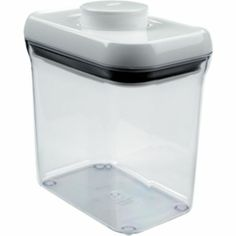 OXO Good Grips®1.5-qt Rectangle POP Container  found at @JCPenney