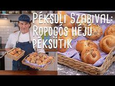 Croissant Bread, Food And Drink, Baking, Bakken, Backen, Sweets, Pastries, Roast