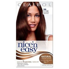 Nice n Easy Hair Dye Medium Reddish Brown 5RB PACK OF 2 *** Check out this great product by click affiliate link Amazon.com