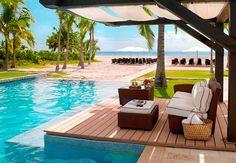 El Faro Beach Club JW Marriott Panama Golf & Beach Resort