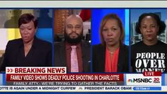 MSNBC Panelist: 'The Public Should Not Trust Police Officers' - Breitbart