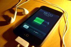 Battery University dice que no estamos utilizando nuestros teléfonos como se debe