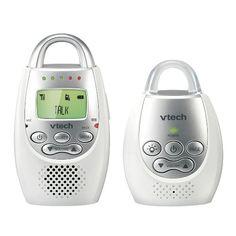 VTech DM221 Safe Sound baby monitor