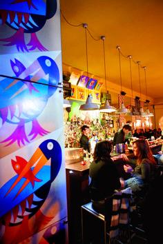 Lacerba - Il ristorante futurista di Milano