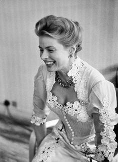 Ingrid Bergman  1944