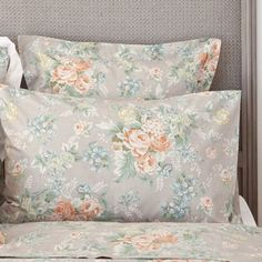 Faded Flowers Bedlinen | ZARA HOME United Kingdom