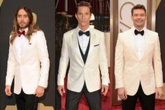 Oscar Fashion 2014: Best & Worst Dressed   Out Magazine