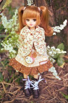 Mori Girl Mayumi by Lh4ma on DeviantArt