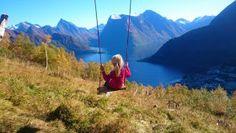 Utehjarte: Gunnarråsa Van Life, Norway, Mountains, Travel, Viajes, Destinations, Traveling, Trips, Bergen