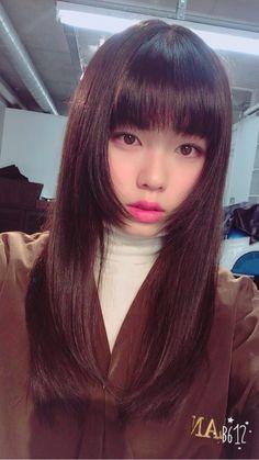 オフィシャルブログ「always with a smile」Powered by Ameba Pretty Girls, Cute Girls, Cool Girl, Cute Japanese Girl, Japan Girl, Kpop Girls, Asian Beauty, Lady, Hair Styles