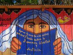 EZLN: SEGUNDO NIVEL DE LA ESCUELA ZAPATISTA. Comunicado del Director y el Conserje.